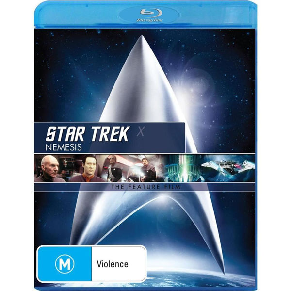 Picture of Star Trek X: Nemesis - BluRay