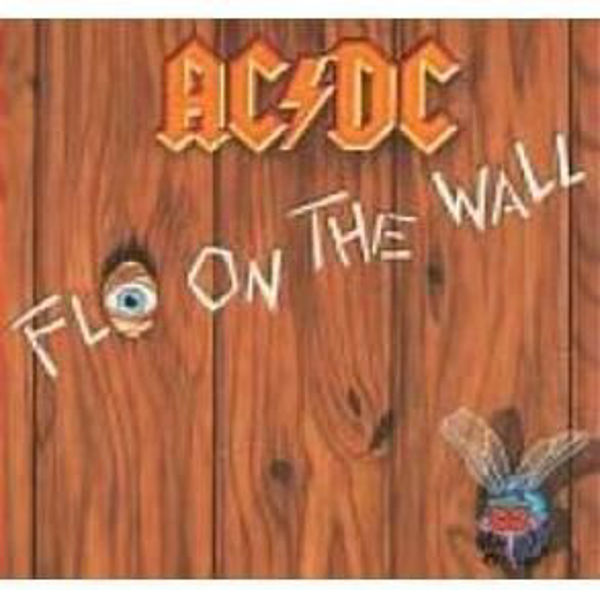 Picture of AC/DC 1985 - Fly On The Wall  CD