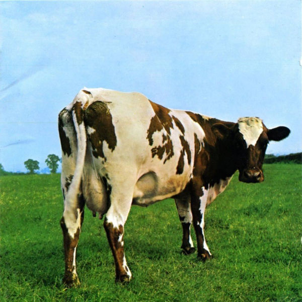 Picture of PINK FLOYD - Atom Heart Mother  - CD