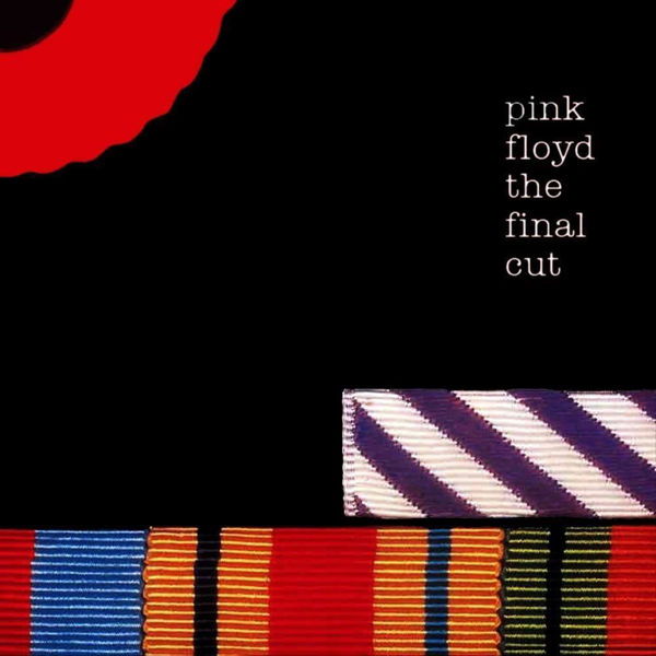 Picture of Pink Floyd - The Final Cut  - CD