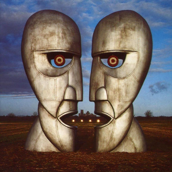 Picture of Pink Floyd - The Division Bell  - CD