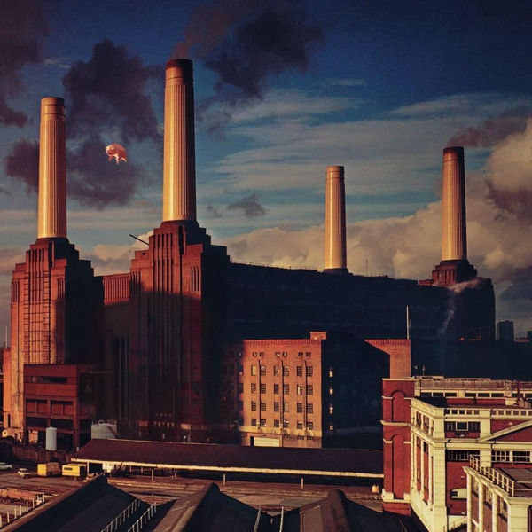 Picture of Pink Floyd - Animals  - CD