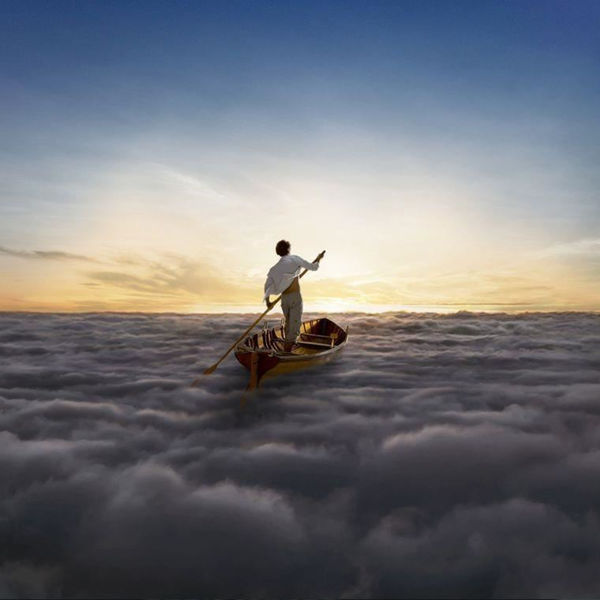 Picture of Pink Floyd - The Endless River  - CD