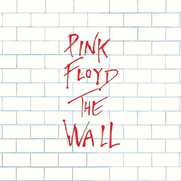 Picture of Pink Floyd - The Wall  - CD