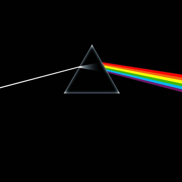 Picture of Pink Floyd - The Dark Side Of The Moon  - CD