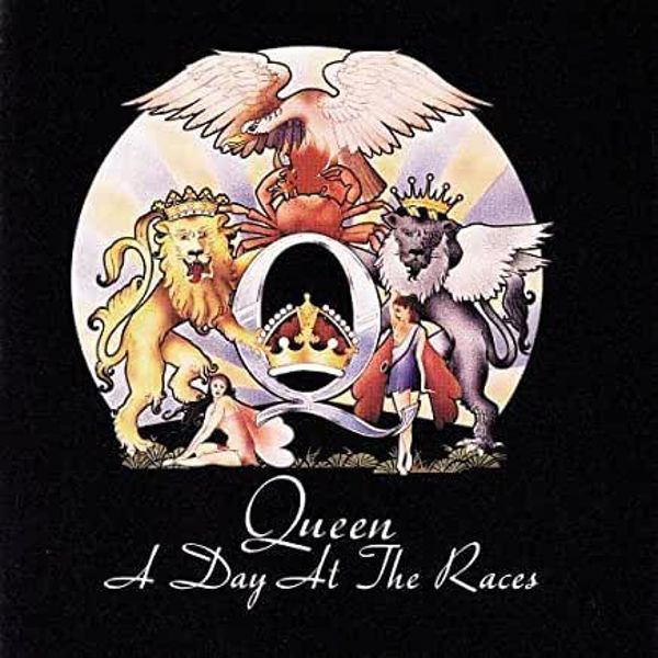 Picture of Queen - A Day At The Races - CD