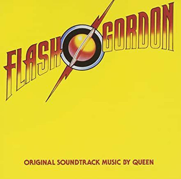 Picture of Queen - Flash Gordon O.S.T. - CD