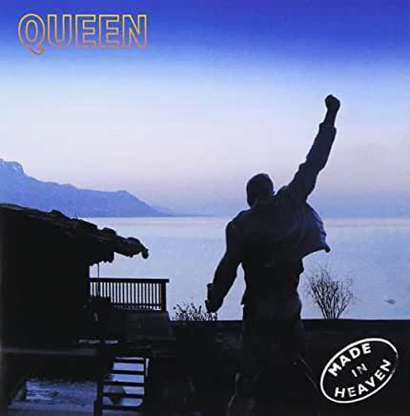 Picture of Queen - Made In Heaven - CD