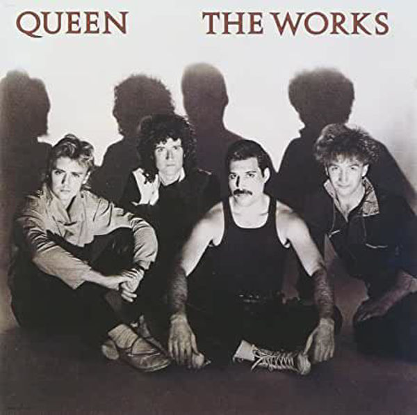 Picture of Queen - Works - CD