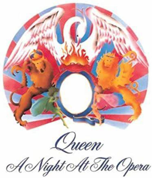 Picture of Queen - A Night at the Opera - CD