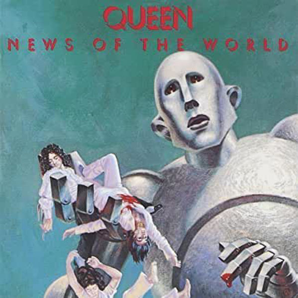 Picture of Queen - News Of The World - CD