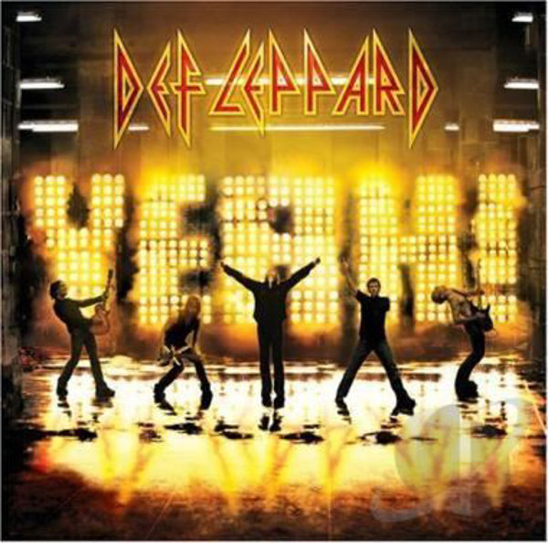 Picture of Def Leppard - Yeah  - CD
