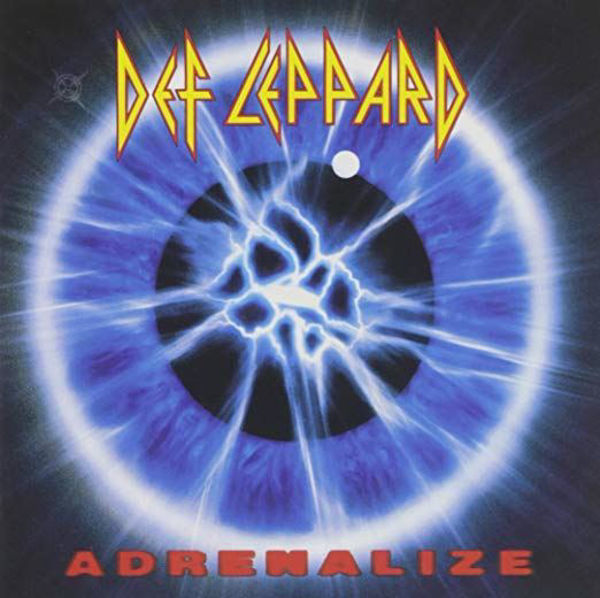 Picture of Def Leppard - Adrenalize  - CD