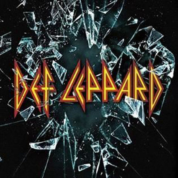Picture of Def Leppard  - CD