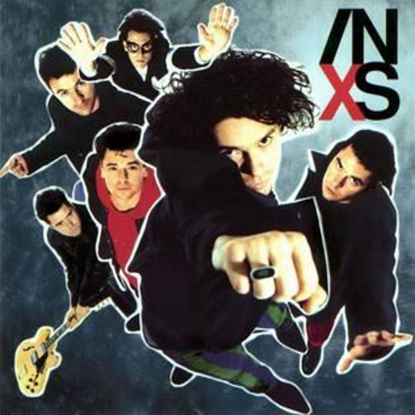 Picture of INXS 1990 - X CD