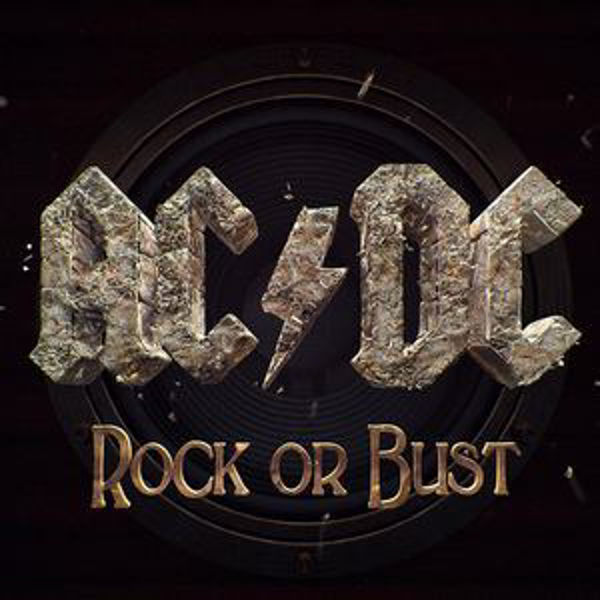 Picture of AC/DC 2014 - Rock or Bust CD