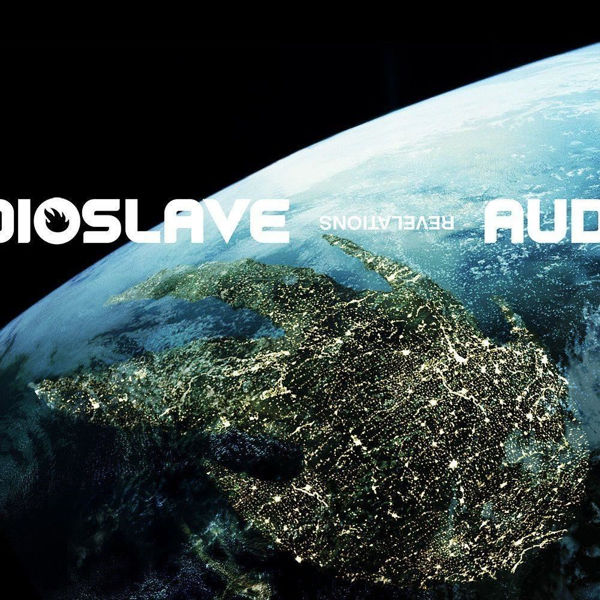 Picture of Audioslave 2006 - Revelations CD