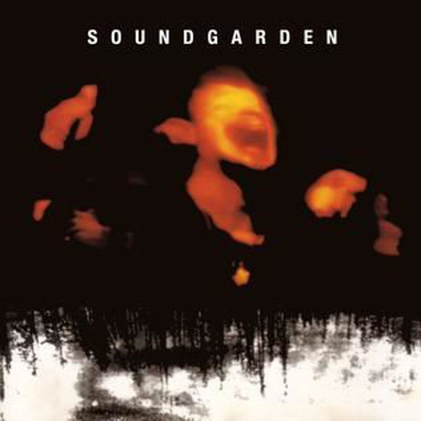 Picture of Soundgarden 1994 - Superunknown CD