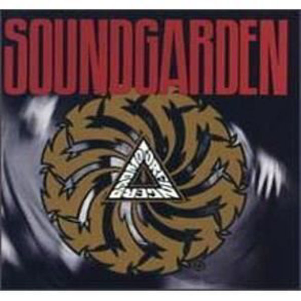 Picture of Soundgarden 1991 - Badmotorfinger CD