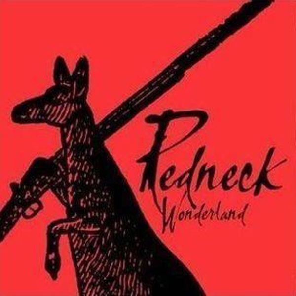 Picture of Midnight Oil 1998 - Redneck Wonderland CD