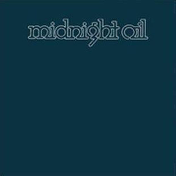 Picture of Midnight Oil 1978 - Midnight Oil CD