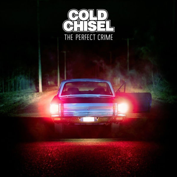 Picture of COLD CHISEL 2015 - The Perfect Crime CD