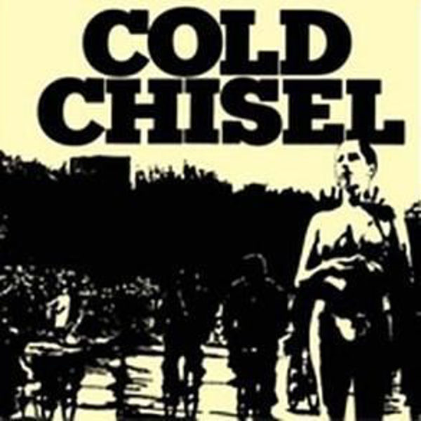 Picture of COLD CHISEL 1978 - Cold Chisel CD