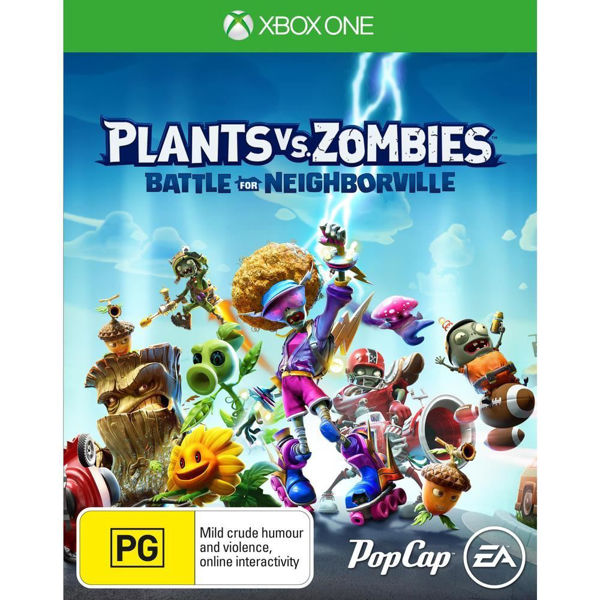 Picture of Plants vs. Zombies: Battle for Neighborville - XboxOne