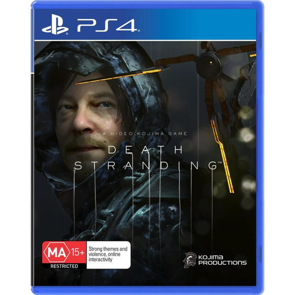 Picture of Death Stranding - PS4