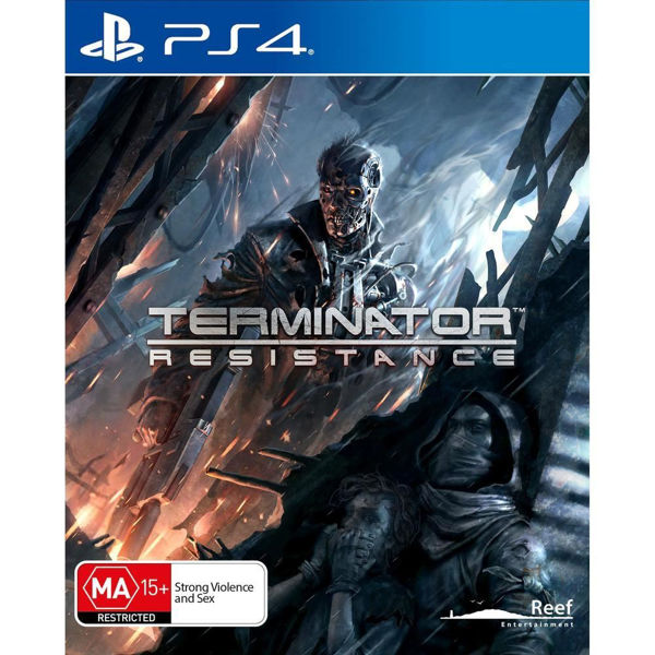 Picture of Terminator: Resistance - PS4