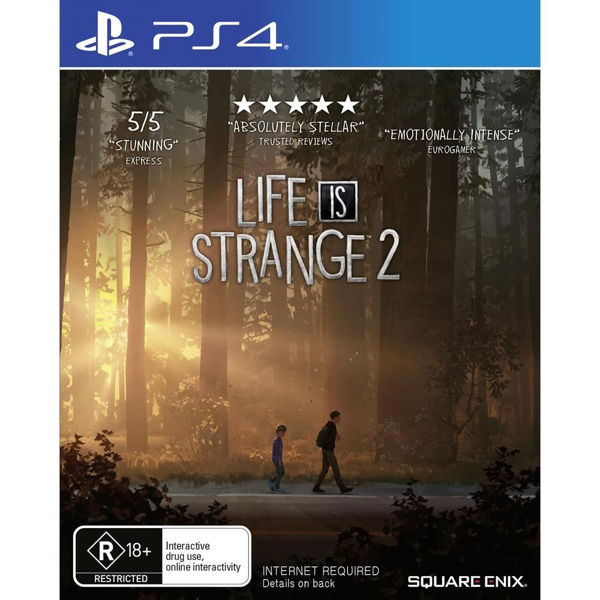 Picture of Life is Strange 2 - PS4