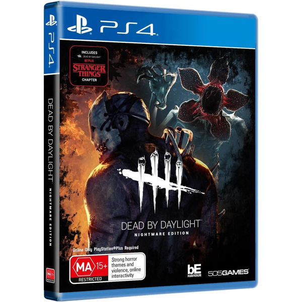 Picture of Dead by Daylight Nightmare Edition - PS4