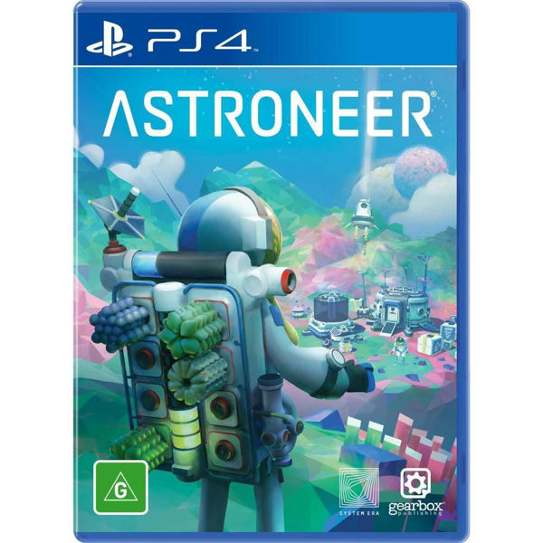 Picture of Astroneer - PS4