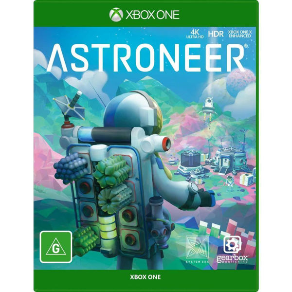Picture of Astroneer - XboxOne
