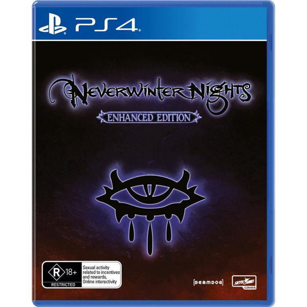 Picture of Neverwinter Nights Enhanced Edition  - PS4