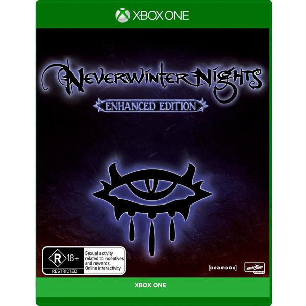 Picture of Neverwinter Nights Enhanced Edition  - XboxOne