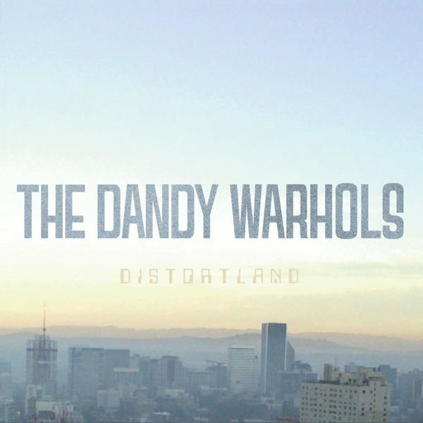 Picture of Dandy Warhols - Distortland - CD