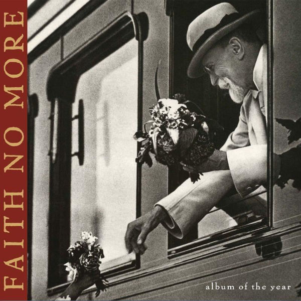 Picture of Faith No More  1997 - Album Of The Year (Deluxe Reissue Edition) - 2CD
