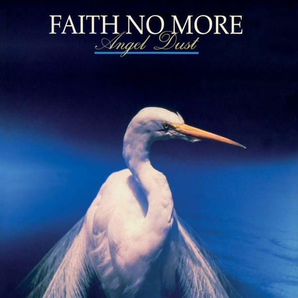 Picture of Faith No More  1992 - Angel Dust (Deluxe Reissue Edition) - 2CD