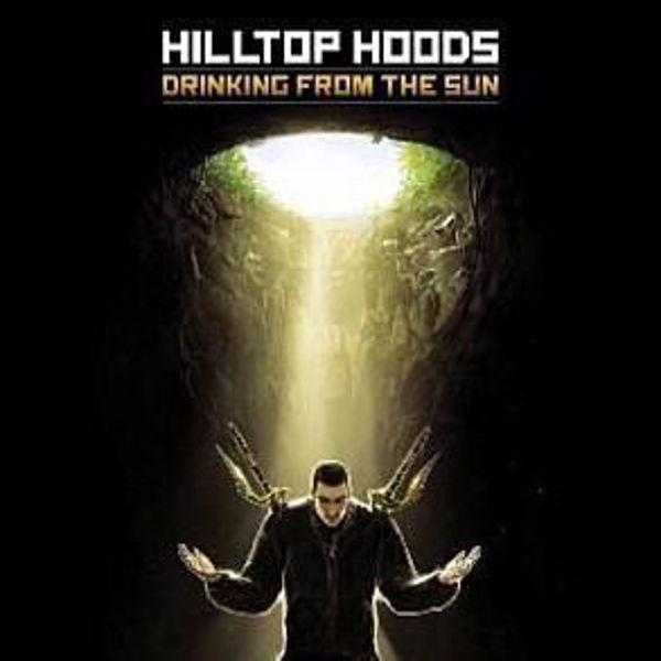 Picture of Hilltop Hoods 2012 - Drinking From The Sun - CD