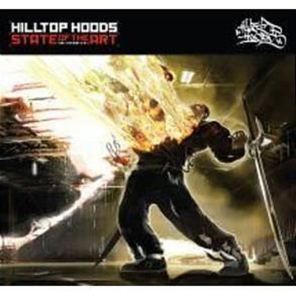 Picture of Hilltop Hoods 2009 - State Of The Art - CD
