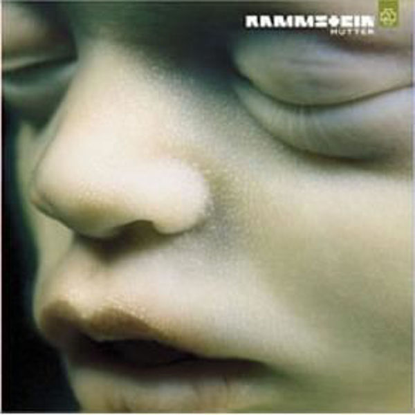 Picture of Rammstein 2001 - Mutter - CD