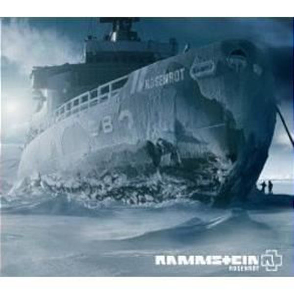 Picture of Rammstein 2005 - Rosenrot - CD