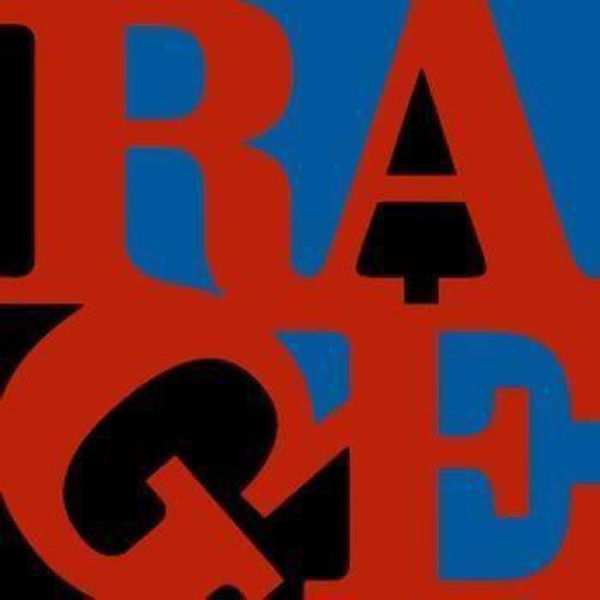 Picture of Rage Against The Machine 2000 - Renegades - CD