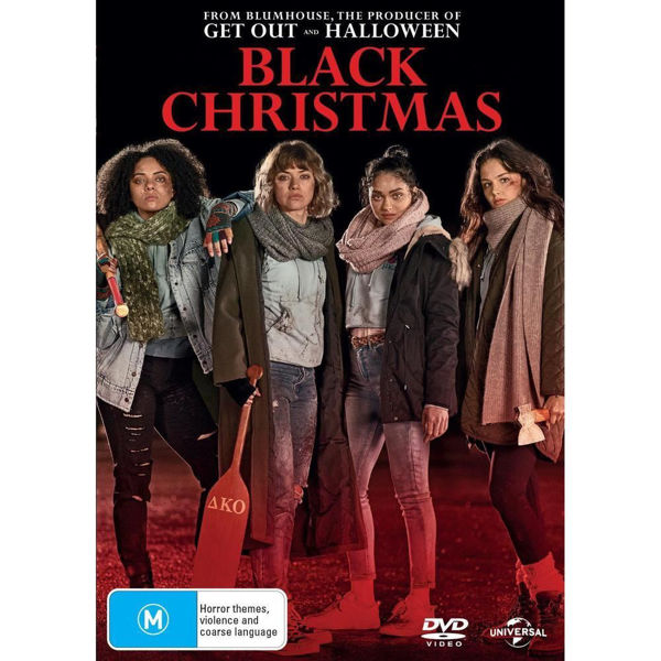 Picture of Black Christmas - DVD