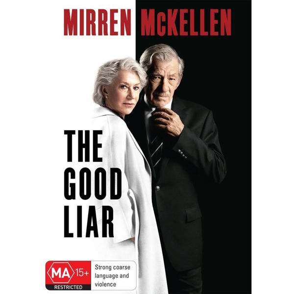 Picture of Good Liar, The - DVD
