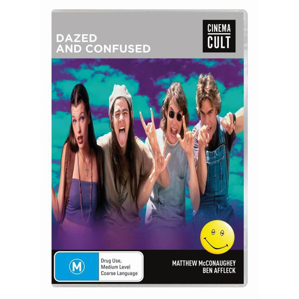 Picture of Dazed and Confused  - DVD