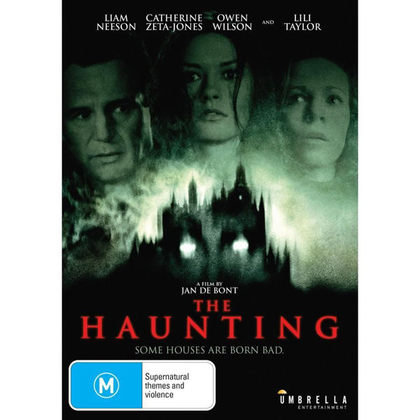Picture of The Haunting  - DVD