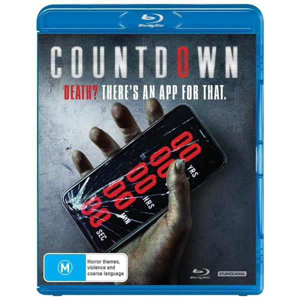 Picture of Countdown  - BluRay