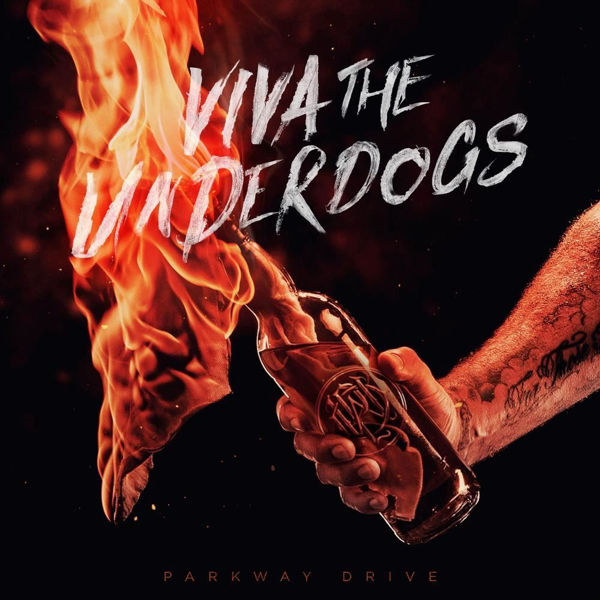 Picture of Parkway Drive 2020 -  Viva The Underdogs CD